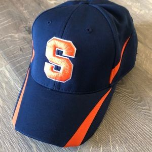Top of the World Syracuse Hat NWOT